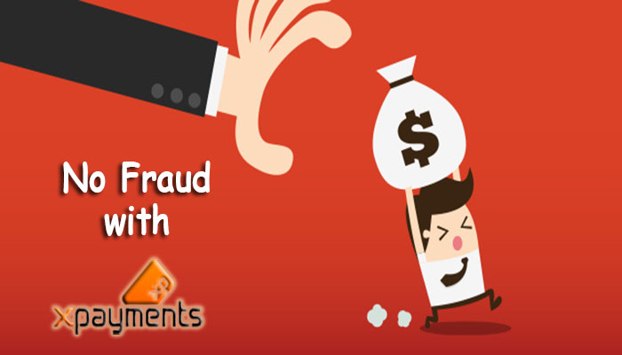 "What is ""No fraud"" in new X-payment 3.0.2 in X-cart?"