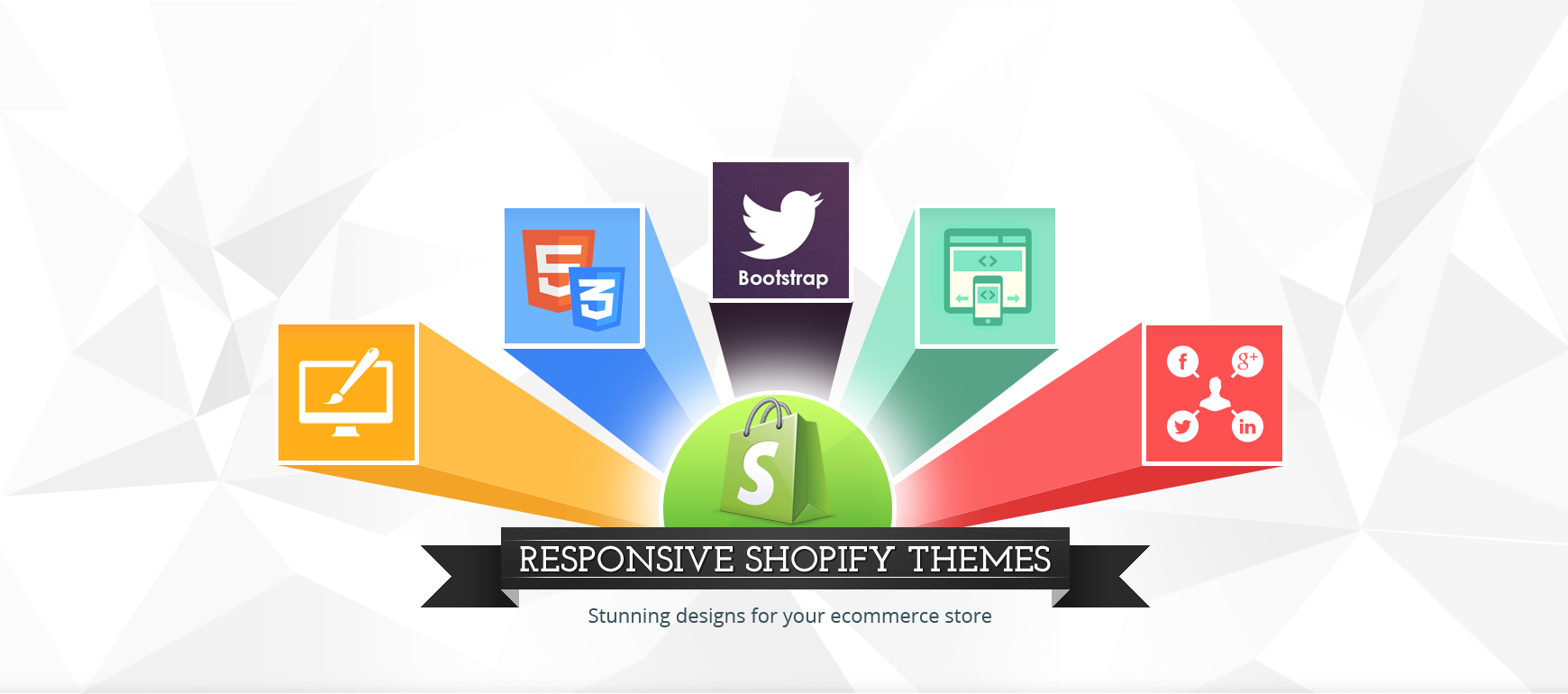 TOP 10 SHOPIFY THEMES