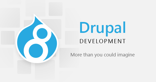 Now create a top notch complex drupal based site with more ease