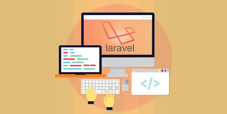 Laravel with a mix of PHP framework gives flawless execution to your projects