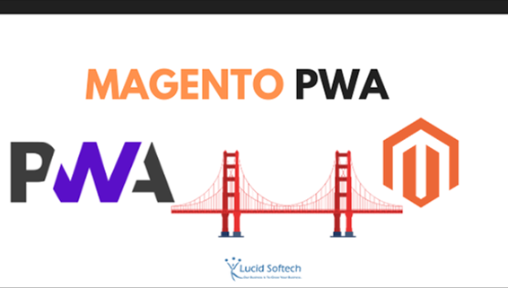 All about Magento 2 PWA