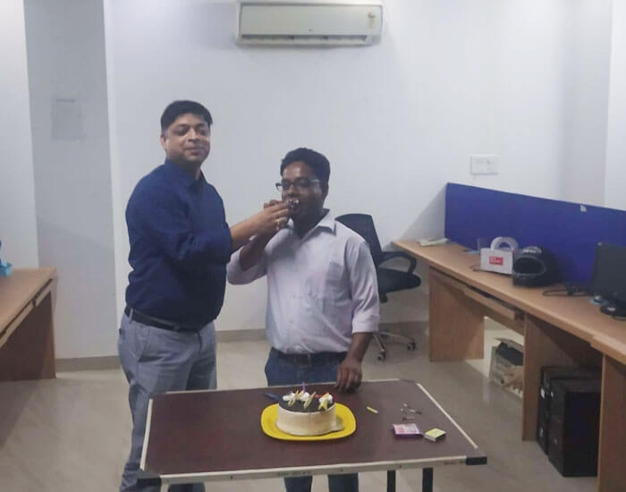 Anand birthday celebration – 2019