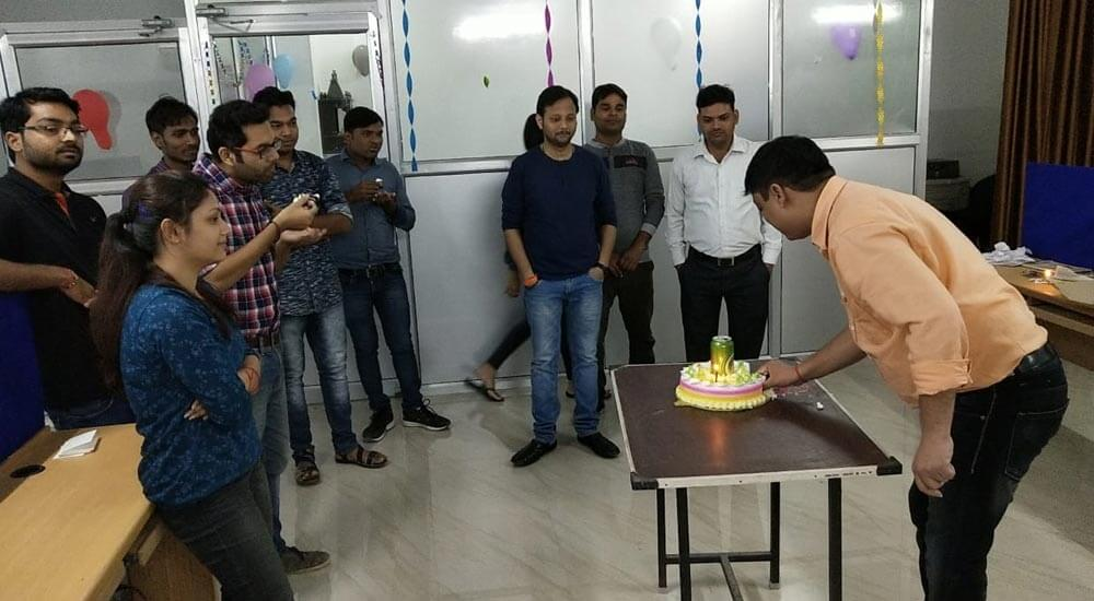 CEO Birthday celebration – 2018