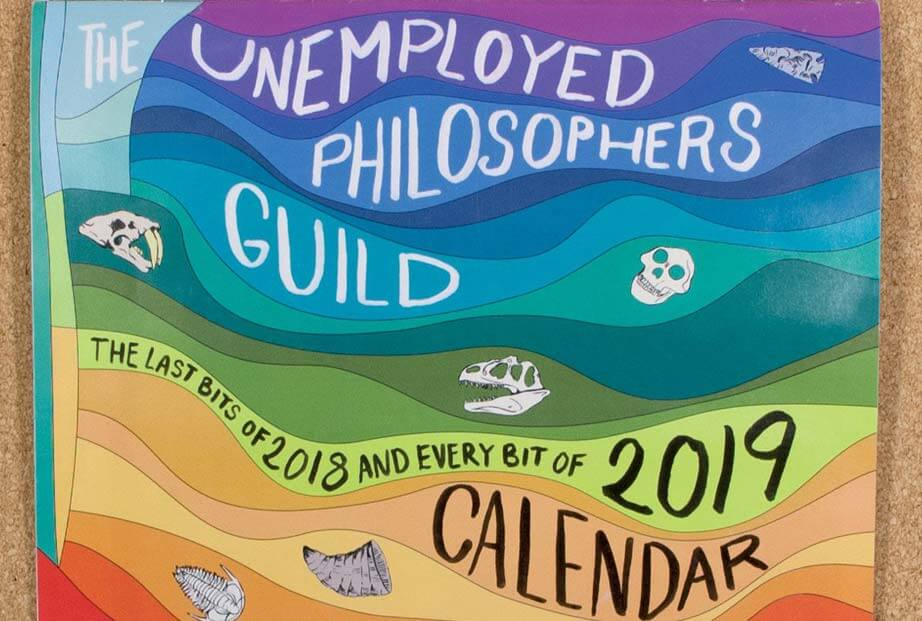The Unemployed Philosopher's Guide