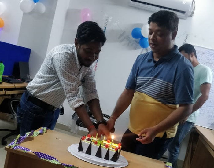 CEO Birthday celebration – 2019