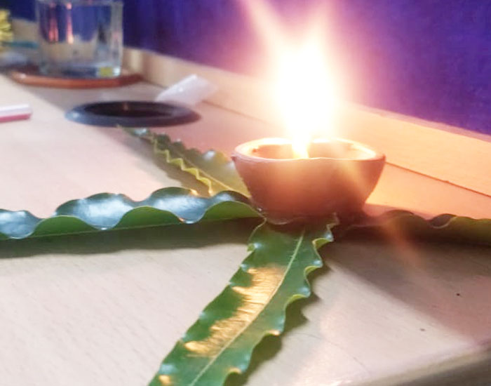 Diwali celebration – 2019