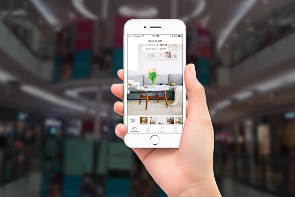 Visual Search is Seeing an Upsurge
