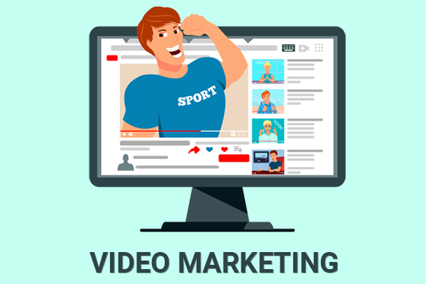 Video Marketing or Stay Behind